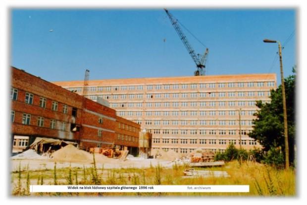 Grudziądz: oddają do użytku szpital przewidziany na 750 łóżek