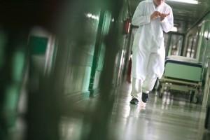 Podlaskie szpitale czekają na wyższe kontrakty