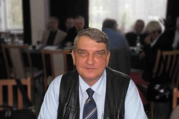 Konstanty Radziwiłł wielkim przegranym wyborów w OIL w Warszawie