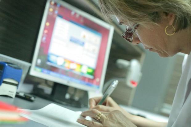 Dąbrowa Górnicza: e-rejestracja w szpitalu