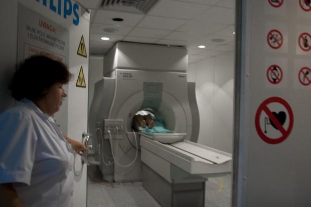 Promieniowanie jonizujące jest czynnikiem ryzyka raka