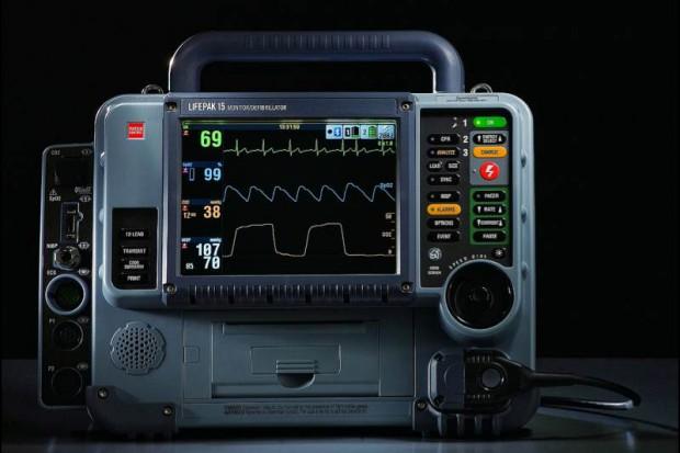Włocławek: nowy ambulans z nowoczesnym defibrylatorem dla SOR