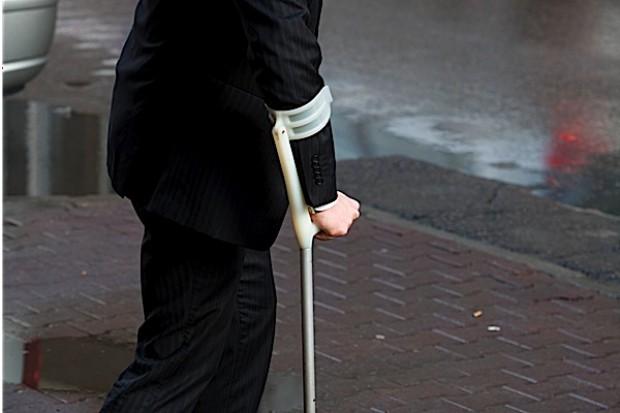 Komunikat NFZ dotyczący ważności zleceń na przedmioty ortopedyczne