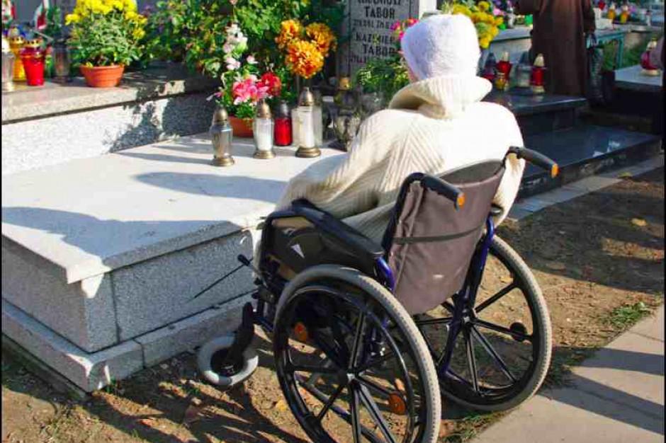 Zmiany finansowania rehabilitacji utrudnią życie niepełnosprawnym?
