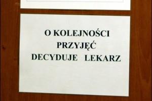 Opolskie: brakuje lekarzy, najbardziej internistów i geriatrów