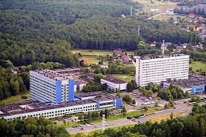 Katowice: oświadczenie dyrekcji Górnośląskiego Centrum Medycznego