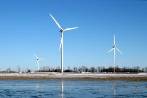 Naukowcy: turbiny wiatrowe nie są szkodliwe dla zdrowia