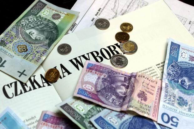 Podkarpacie: za mało pieniędzy na leczenie szpitalne