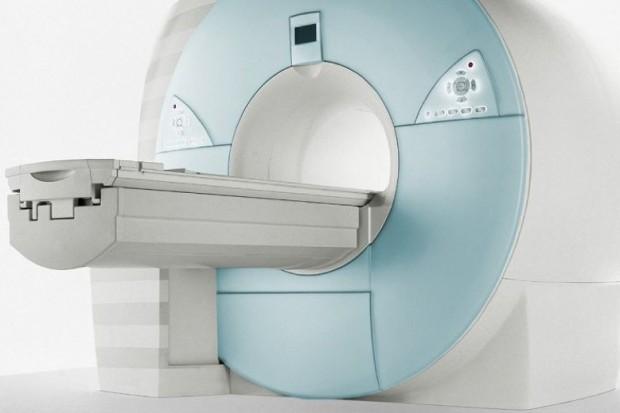Biała Podlaska: rezonans tylko dla pacjentów szpitala