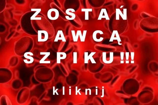 Łódź: wkrótce otwarcie ośrodka przeszczepów szpiku