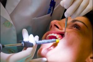 Łódź: zęby boleć krócej nie będą, a...