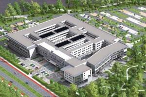 Nowe szpitale: w dwa, trzy lata od pomysłu do przemysłu