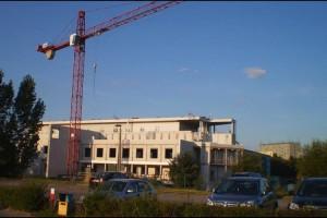 Świętokrzyskie: 136 mln zł na rozbudowę szpitali w 2010 r.
