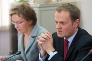 Donald Tusk: składka zdrowotna w 2010 roku nie wzrośnie