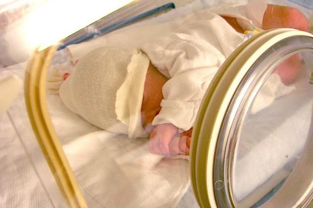 WHO: 10 proc. dzieci na świecie rodzi się przedwcześnie