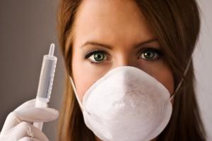 Włochy: ogromne, niewykorzystane zapasy szczepionek przeciw grypie A