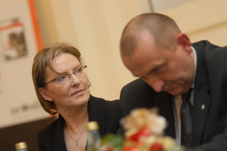 Warszawa: będzie zmiana zarządzenia, będą przyjęcia na chemioterapię niestandardową
