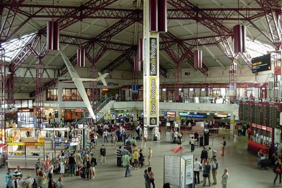 Włochy: skanery na lotniskach niebezpieczne dla zdrowia?