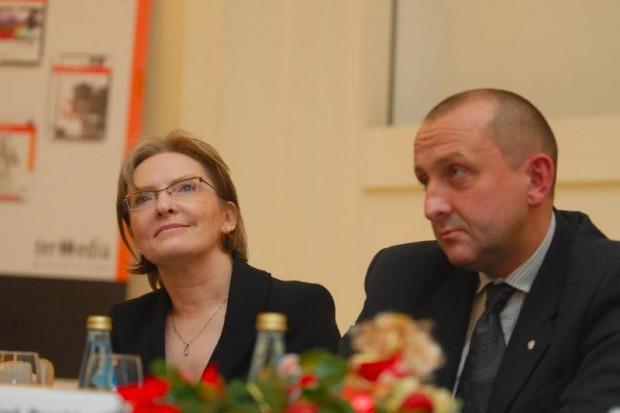 Jacek Paszkiewicz: liczę się z dymisją