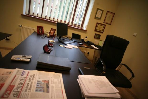 Wolsztyn: powiat zwolnił dyrektora szpitala