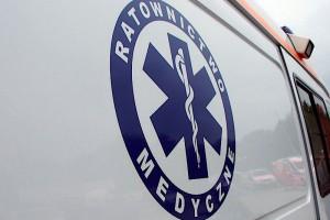 Podlaskie: pogotowie ma 12 nowych ambulansów