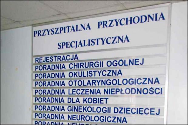 Warszawa: poradnie specjalistyczne, czyli bądź cierpliwym
