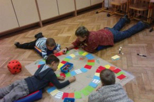 Warszawa: portal dla rodziców dzieci niepełnosprawnych już w sieci