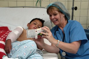 Trójmiasto: pobyt dziecka w szpitalu kosztuje