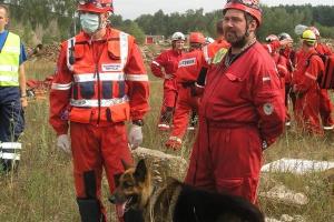CIR: Polska wyśle ratowników na Haiti