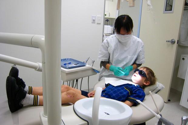 Lublin: miasto dofinansowuje stomatologię dziecięcą