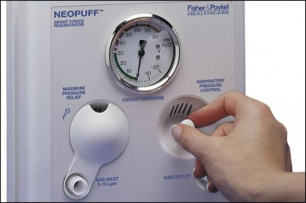 Łomża: sponsor uruchomił neopuff