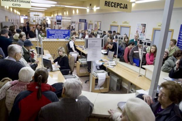 Gdańsk: problemy z zapisami do lekarza
