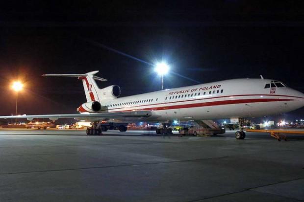 Samolot z pomocą dla Haiti odleci z Okęcia
