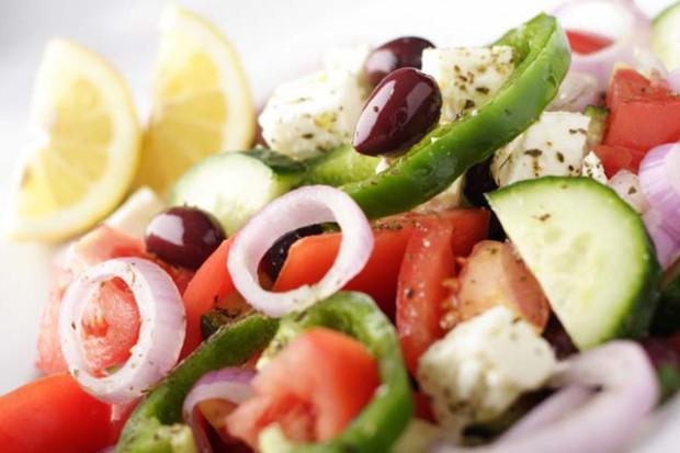 Dieta śródziemnomorska kontra rak żołądka