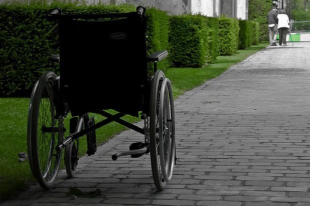 Dąbrowa Górnicza przyjazna niepełnosprawnym