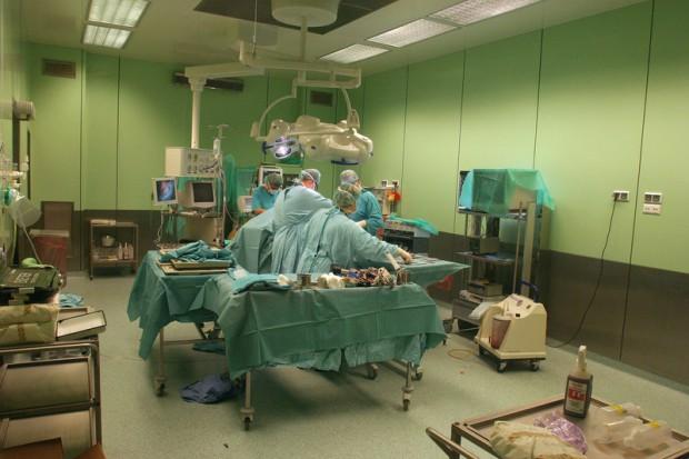 Prabuty: szpital zmodernizował blok operacyjny