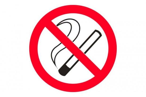 500 zł mandatu za palenie w niedozwolonym miejscu?