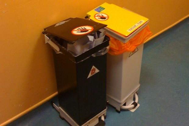 Sejm: ustawa o odpadach medycznych uchwalona