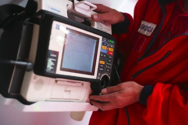 Łódzkie: telemedycyna pomaga chorym kardiologicznie