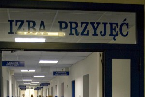 Współpłacenie za świadczenia w publicznym szpitalu poza kontraktem - powrót tematu
