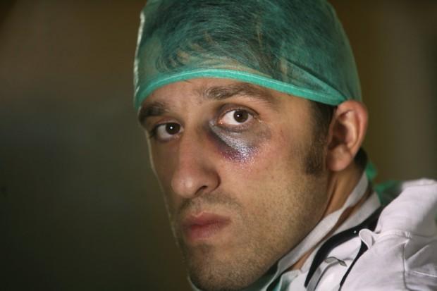Samorząd chce bronić lekarzy