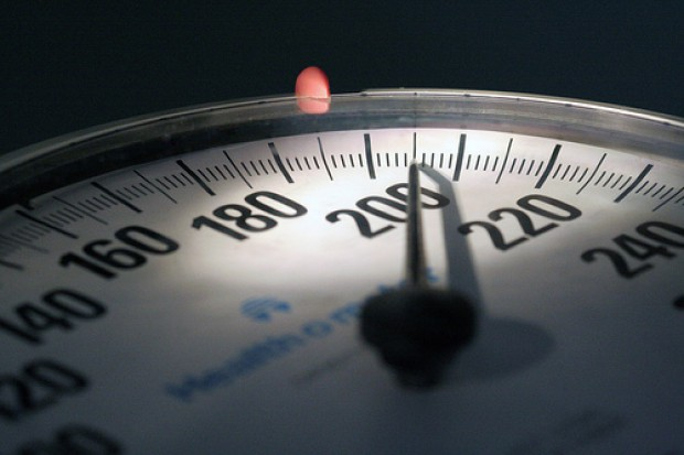 Meksyk: nadwaga to problem narodowy