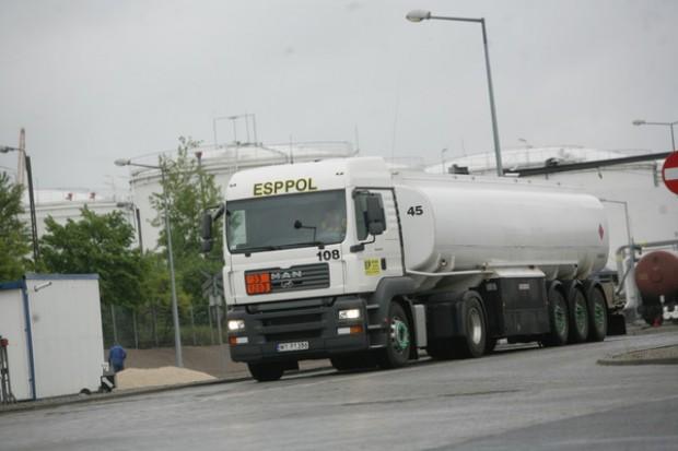 LPR zleca kolejne analizy paliwa do śmigłowców