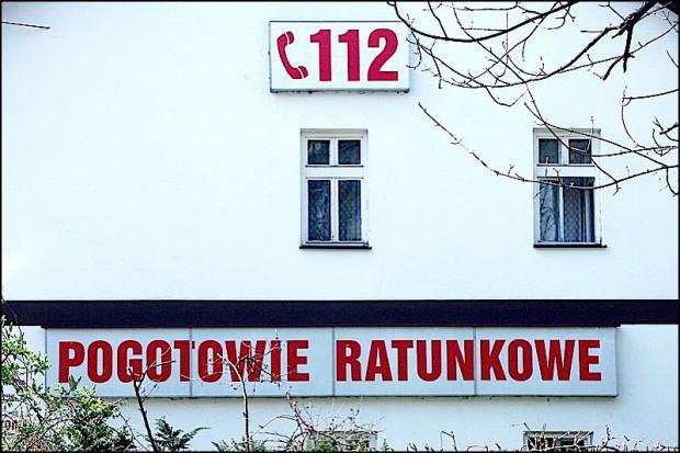 Dolny Śląsk: w kwadrans do potrzebującego pomocy