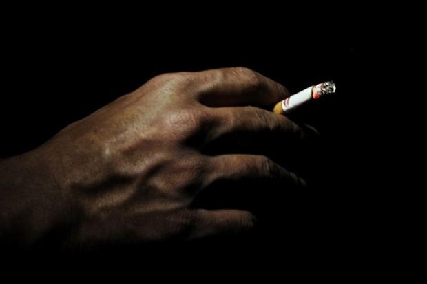 Dzieci palaczy mają rozregulowane ciśnienie