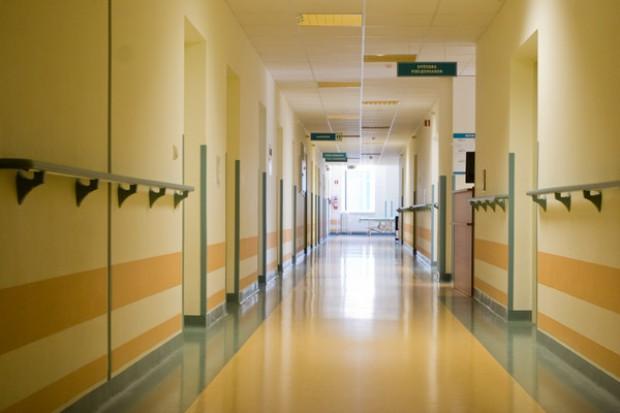 Starachowice: kolejna osoba dołączyła do szpitalnej głodówki