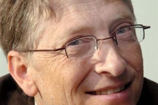 Bill Gates przekaże 10 miliardów dolarów na szczepionki