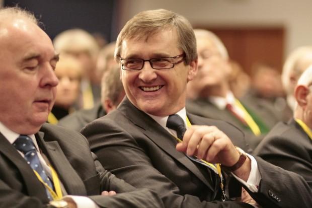 Zjazd NIL: delegaci wybrali nowego prezesa samorządu lekarskiego