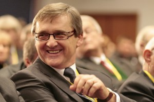 Naczelna Rada Lekarska ma nowego prezesa