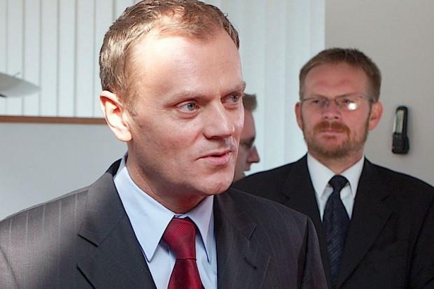 Donald Tusk: rząd ponownie złoży projekt ustawy o pomocy dla szpitali